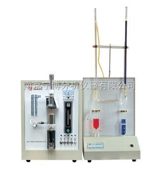 大功率定硫仪,煤炭碳硫分析仪