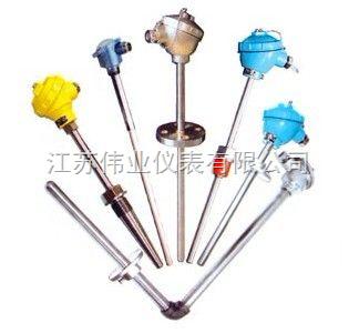 铠装铂热电阻WZPK2-468