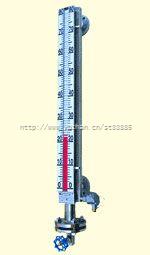 (侧装式)翻柱远传液位计