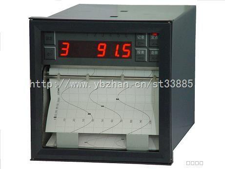 HDR1000-溫度有紙記錄儀