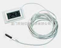 15166数字式温度计测试器/威科Refco