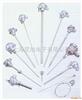 室內用單支鉑熱電阻,WZP-892