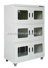 供应深圳1400升防静电防潮柜