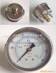 柴油机增压空气用压力表YCN-50/60规格型号