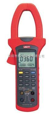 UT233-鉗形功率計,優利德功率計