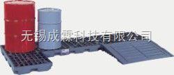 美国原装进口防漏排液套件,justrite-28927排液套件,2桶单元组合配套斜坡