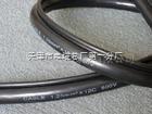 带钢丝绳自承式行车电缆RVVC电缆