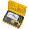 绝缘电阻计 MODEL 3211/3212/3213/3214/3215