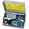 接地电阻测试仪 MDOEL 4105A/4105AH