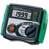 回路电阻测试仪 MODEL 4116A(停产)/4118A