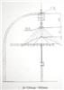 IPX3/X4伞具淋雨试验装置