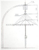 QYS晴雨伞淋雨试验装置,浙江晴雨伞淋雨试验装置
