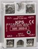 单相直流固态继电器SSR 25DD-H
