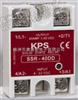 单相直流固态继电器SSR 40DD