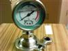 YMN-60B/Z/MC卫生型耐震隔膜压力表