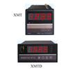 XMT系列智能数字显示调节仪