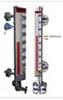 UHZ-50C1系列侧装式磁翻柱液位计
