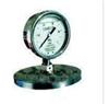 yml隔膜式耐震压力表