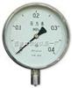 耐震型不锈钢压力表