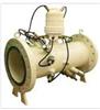 TKURG-1000气体型多声道超声流量计
