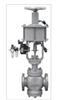 ZMA-D型气动薄膜低温调节阀