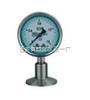 卫生型隔膜压力表YTN-100