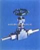 BLF7-3 型外螺�y截止�y