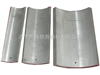 RBJ-1建筑工业行业标准试块RBJ-1建筑工业行业标准试块 超声波试块 东岳试块