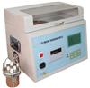 GH6100油介损体积电阻率测试仪