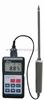 三酷日本sanku牌SK-100锯末水分测量仪木粉水份测量仪便携式水分测试仪刨花测试仪含水率检测仪