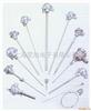 室内用单支铂热电阻,WZP-892